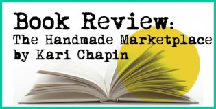 book review handmade marketplace