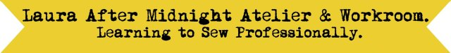 learning the sew professionally header