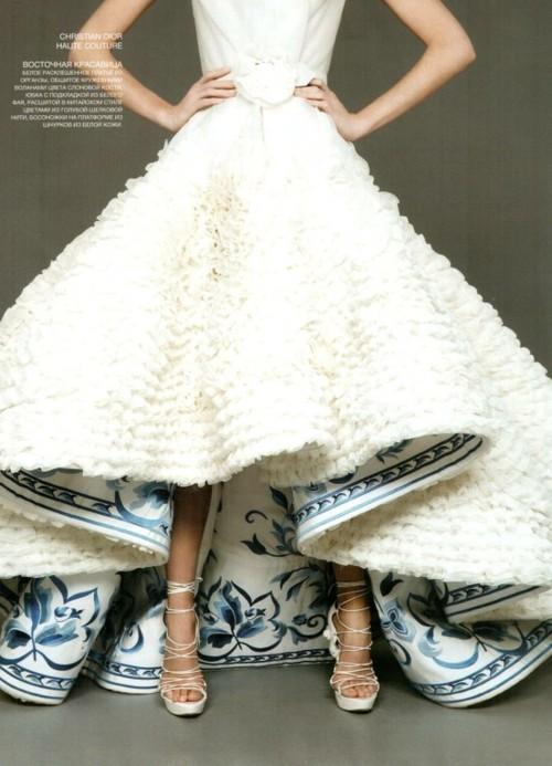 dior-wedding-dress-white-blue