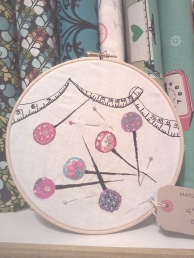 machine embroidery 1