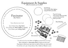 A5 Equipment and Supplies