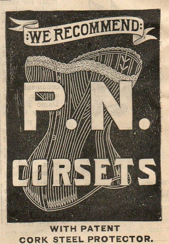corset ad 3