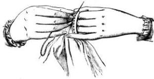 hand sew 1