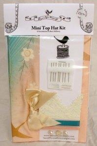 Kimono 2 Hat Kit 1