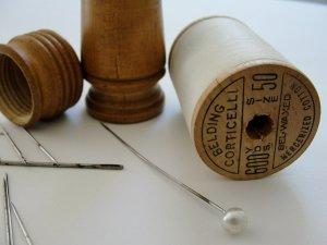 needle thread 2