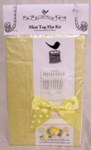 Yellow Hat Kit 1