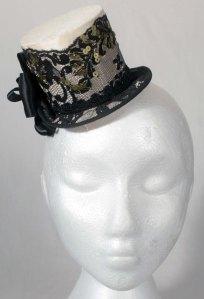 Cream Hat 3