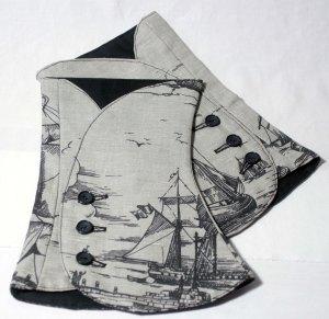 Ship Spats 2