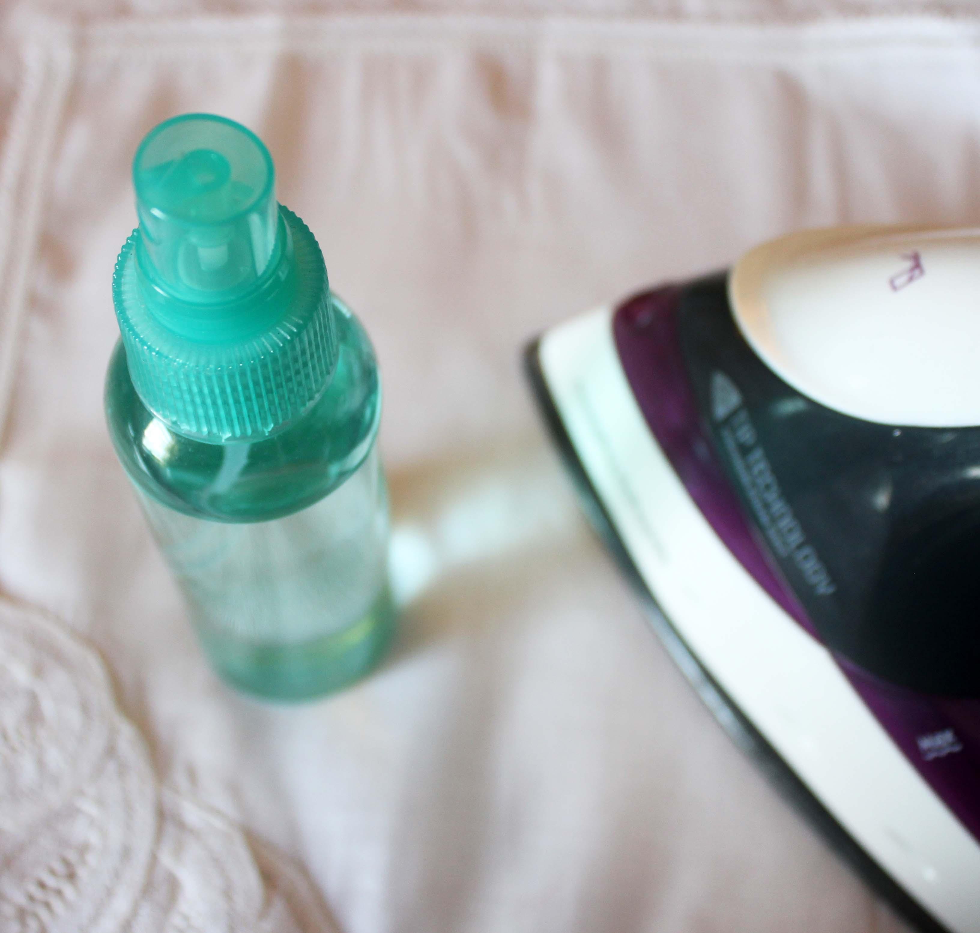 spray iron tip
