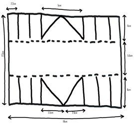 gift basket tutorial
