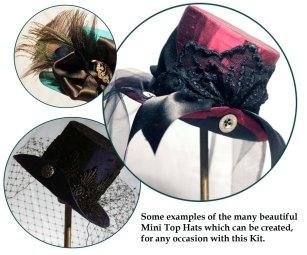 pdf hat kit`